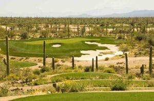 Marana Golf - Dove Mountain Golf