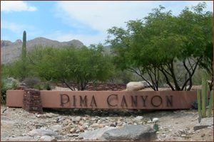 Pima Canyon Estates