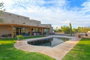 9801 N Quail Lane Tucson, AZ 85742 (2)