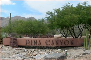 Pima Canyon Estates